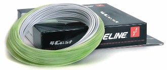 GUIDELINE 4CAST ALL-AROUND FLOATING FISHING LINE