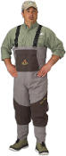 CADDIS NORTHERN GUIDE BREATHABLE WADERS