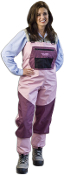 CADDIS WOMEN'S DELUXE BREATHABLE LE WADERS