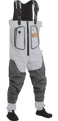 HODGMAN HICKORY SWALE BREATHABLE STOCKINGFOOT WADERS