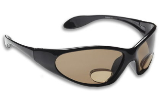 FISHERMAN POLAR VIEW BIFOCAL SUNGLASSES