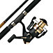 UGLY STIK BIGWATER SPINNING COMBO