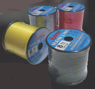 RAVEN MAINLINE FISHING LINE