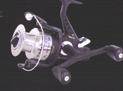 WYCHWOOD SIGNATURE FREESPIN REEL