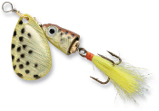 BLUE FOX VIBRAX SHALLOW LURE