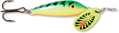 BLUE FOX MINNOW SPIN LURE