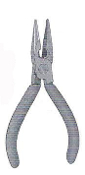 DANIELSON LONG NOSE PLIERS