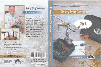 PEAK ROTARY TYING TECHNIQUES DVD