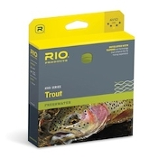 RIO AVID TROUT FRESHWATER FLY LINE
