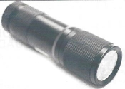 BUG-BOND UV LED FLASHLIGHT