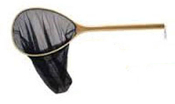 DANIELSON CATCH & RELEASE LONG HANDLE BAMBOO NET