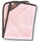 BERKLEY LADY CLASSICS MICROFIBER TOWEL
