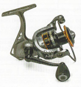AMUNDSON RUNNER X SPINNING REEL