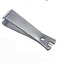 DANIELSON LINE CUTTER WITH SPIKE