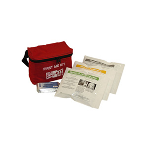 PAC-KIT FIRST AID FANNY PACK