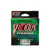 VICIOUS 100% FLUOROCARBON FISHING LINE